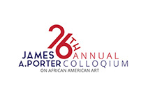 The James A. Porter Colloqium Logo  Concepts