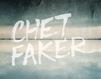 Chet Faker - Backwards