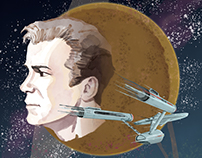 50 Years Boldly Going - Star Trek at 50