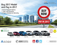 Hyundai Range Communication Launch 2017-360