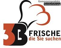 Logo Design - 3B