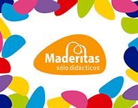 Maderitas