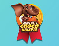Chocokrispis
