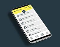 Testy — приложение для психологов
