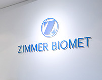 Zimmer Biomet Reception