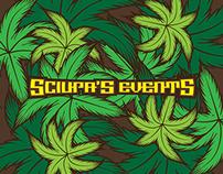 Sciupa's Events
