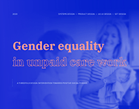 Glassory - Filling the gender care gap