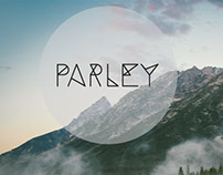 Parley Awesome Font
