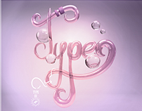 Type - for BG magazine