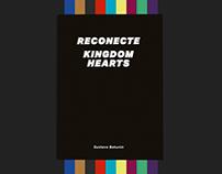 Editorial // Reconecte: Kingdom Hearts
