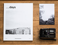 _days issue II