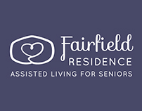 Logo Design For Fairfield Residence