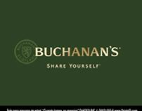 Banner Animado / Buchanans