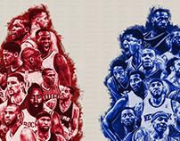 NBA AllStar Game 2016
