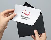 Graphic design - Logo - Music&Arts Networks