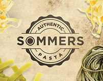 Sommers Pasta