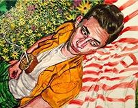 Seasons & Self Portraits