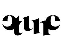 etune / brand identity