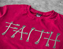 Faith Hueso Lettering