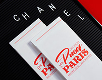 Chanel - Les Puces de Paris
