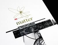 Matter – TimeLIFE Book Redesign
