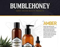Bumblehoney Branding