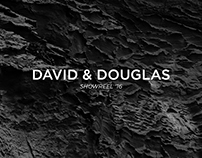 DAVID & DOUGLAS - Showreel '16