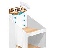Snyder's POP Display Concepts