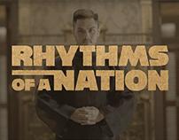 RHYTHM OF A NATION [SERIES]