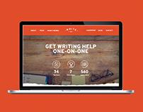 Write-On