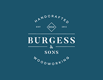Burgess & Sons Woodworking