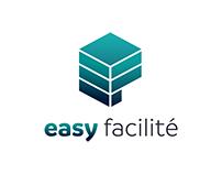 Easy facilité logo