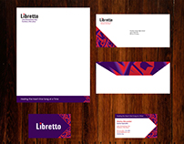 Libretto Personal Identity Package.
