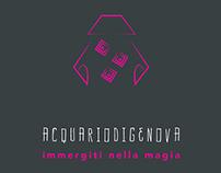 Brochure Acquario di Genova