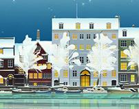 Christianshavn white season