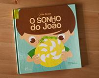 Picture book - O Sonho do João