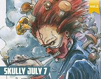 Skully July 7 vol.2