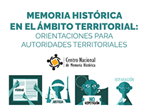 MEMORIA HISTÓRICA EN EL ÁMBITO TERRITORIAL