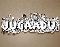 Jugaadu Identity Design