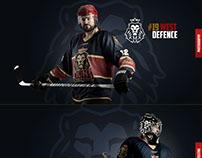 Edinburgh Lions Ice Hockey Team