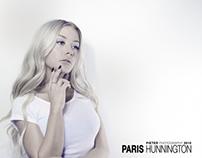 Paris Hunnington