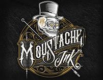 Moustache Ink