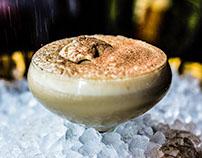 Food Photography - Cocktail Menu
