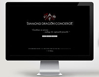 Diamond Dragon Concierge