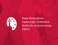 RWSS WA UMCS - Brand Identity / Identyfikacja Wizualna