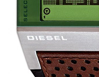 DIESEL | angular digital