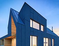 RYB House - Exterior Render