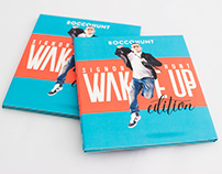 Rocco Hunt / Signor Hunt Wake Up Edition (Sony Music)