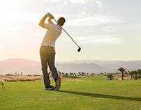 Golf at Ayla