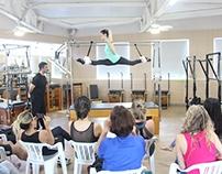 Pilates - Cassia Frade